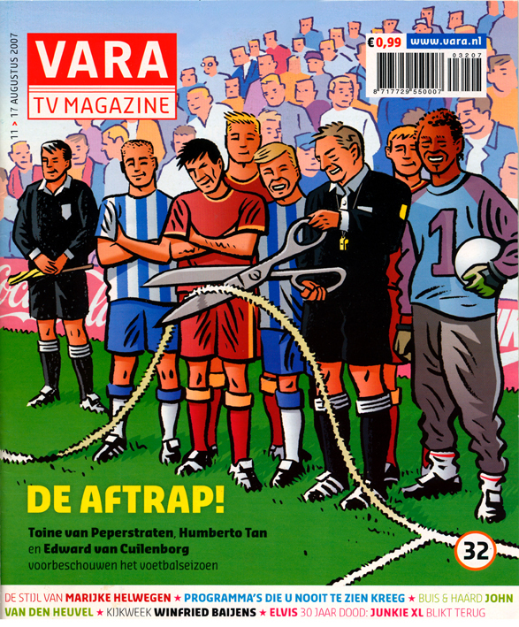 Erik Varekamp VARA 002
