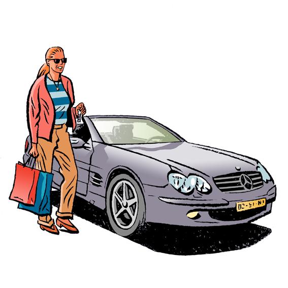 Erik Varekamp Daimler Chrysler 002
