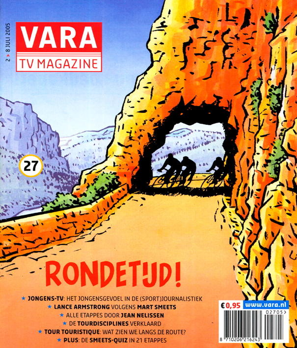 Erik Varekamp VARA 001